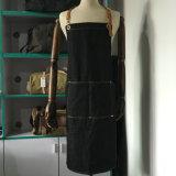 高品質のデニムの均一Workwear男女兼用作業ユニフォーム