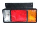 고품질 Isuzu 자동차 부속 후방 램프