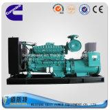Тип тепловозный комплект SGS 150kw Чумминс Енгине открытый генератора
