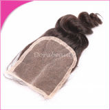 Hot Selling Wholesale Human Hair Lace Closures