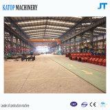 Guindaste de torre quente da carga da exportação Tc7015 12t de China das vendas para a maquinaria de construção