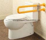 Barre di gru a benna di sicurezza del bagno della barra di gru a benna della stanza da bagno belle