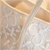 Schönheits-modische Form-Beutel-Fabrik-Preis-heiße Verkauf PU Dame Handbag
