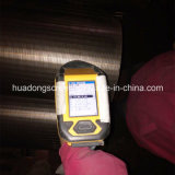Stainer del alambre de la cuña 18/25/50mesh usado en el tratamiento de aguas Euuipments