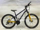 Bicicleta BTT Shimano 30s de alta qualidade, moldura de liga leve,