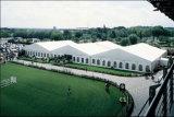 Frame 25X75m van het aluminium de Grote OpenluchtMarkttent van de Partij van het Huwelijk van de Tent van de Activiteit in Nigeria
