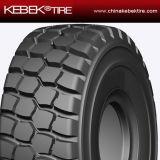 Nueva radial del neumático del camión volquete 2100r35