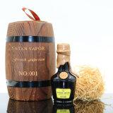 Il rum dell'uva Barrels il liquido super del vapore E del tè del limone del ghiaccio