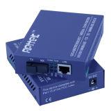 Медиаконвертер Однорежимный Одноволоконный 60км (APT-1124WS36/56OC)