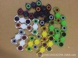 Пластичный гироскоп игрушки Toupie Rattleback обтекателя втулки непоседы закручивая верхней части перста
