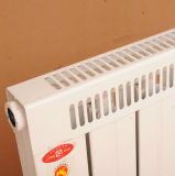 Hochleistungs--Heißwasser-Ausgangsaluminium-Kühler
