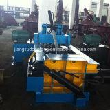 Presse comprimée en acier du rebut Y81f-100 hydraulique