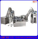Stampatrice di seta delle siringhe automatiche