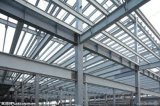 Wold-Class Steel Structure per il &Construction di Building (SP-0027)