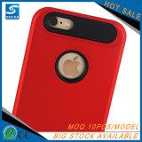 Tampa do telefone móvel da caixa da armadura da alta qualidade para o iPhone 7/7plus