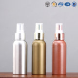 30ml van uitstekende kwaliteit, 50ml, 100ml, Fles van de Lotion van de Nevel van het Aluminium van het Metaal 150ml de Kosmetische