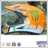 DwarsHelm van de Motorfiets Graffiti van de PUNT de Koele/van de Helm van de Weg (CR402)