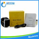 A1 calidad Bluetooth Smartwatch con la pantalla táctil y la cámara de HD