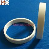高温抵抗力がある高い純度99.7%のAl2O3陶磁器のシーリングリング