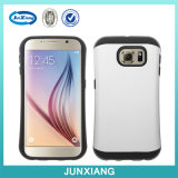 Samsung S6のためのPC+TPU Cell Phone Case Mobile Phone Accessories