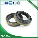 Labyrinth-Öl Seal/48*75*14/17 der Kassetten-Oilseal/