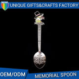 Modern Fashion Souvenir Metal for Spoons Collections