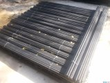 Rebar de FRP, Rebar de GRP, Rebar de fibre de verre, Rebar de fibres de verre