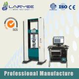 Matériel d'essai en laboratoire de gestion par ordinateur (WDW50-300kN)