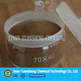 Lignina del sodio del polvo de la pulpa de madera para Admixure concreto (lignolphonate)