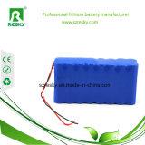 batteria di litio di 24V 36V 5ah 7ah 8ah 10ah 12ah per il pattino elettrico