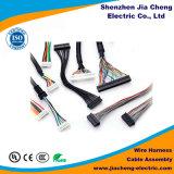 Solardraht-Verdrahtung mit Stecker und Hauptnetzkabel Iec-Leitungskabel