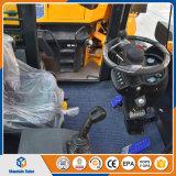 中国の製造業者のエクスポートの豊富な経験の小型車輪のローダー