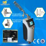De Ce Goedgekeurde Apparatuur van de Schoonheid van de Laser van Co2 Verwaarloosbare, Beste Verwaarloosbaar Co2