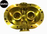 Edelstahl-Investitions-Präzisions-Gussteil für Ventilgehäuse mit der maschinellen Bearbeitung