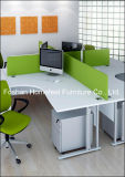 Modern Style Office Workstation Mobile Pedestal (HF-GE02)