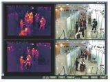 Камера термического изображения иК Measureing температуры тела