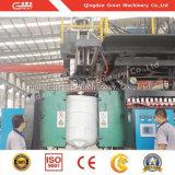 1000L-4 überlagert große Plastikblasformen-Maschine/durchbrennenformenMachiery