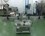 Máquina de Etiquetas Vertical Automática Cheia do Frasco Redondo