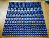 Antibeleg-Gummimatten-säurebeständiger Gummimatten-Landwirtschafts-Gummimattenstoff-Tiergummimatte