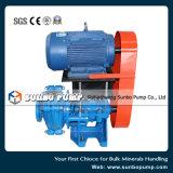 Pompe d'alimentation de boue de charbon pompe centrifuge de boue