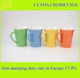 Fördernde keramische Kaffeetassen, Kaffeetasse keramisch, Kaffeetassen