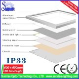Ce/RoHS 60X60cm 48W 정연한 LED 위원회 천장 빛