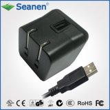 De Lader van de Reis USB voor Tablet, Telefoon, Mobiele Apparaten