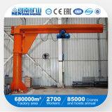 Grúa de horca rotatoria montada columna de 5 toneladas (BZD5T-9M)