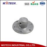 Ts16949 Gussaluminium-Teil bei der strengen Toleranz