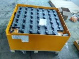 Zugkraft-Leitungskabel-Säure-Batterie der 198mm Breite Pzs Serien-(Deutschland-Standard)