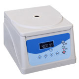 Tabletop Schmieröl-Prüfungs-Zentrifuge der großen Kapazitäts-Ht-0135 automatische