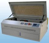 Mini máquina FL6040d del grabador del laser de la mesa