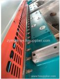 高品質の金属板のせん断機械