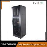 La Chine A3 Module de télécommunication de bourrage assemblé du réseau 19 '' 18u-42u pour l'équipement du réseau